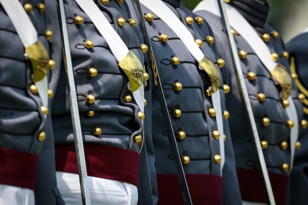 West Point Dress Uniform