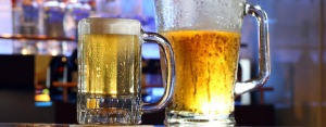 Frosted-Mug-and-Beer-Pitcher
