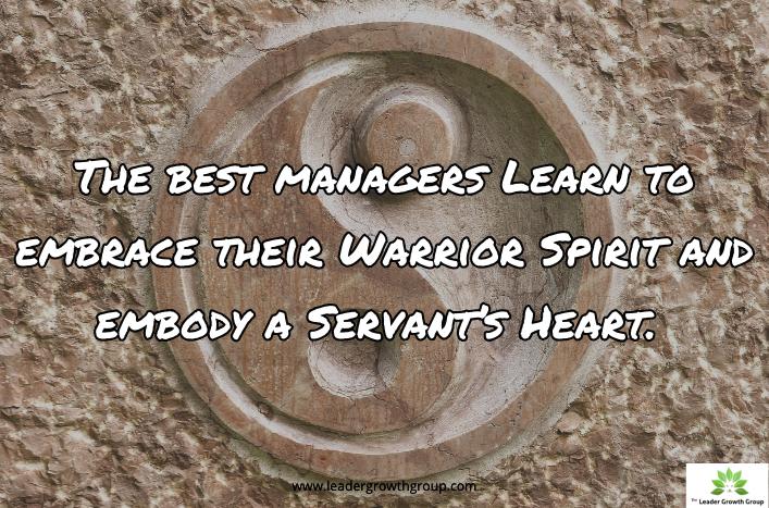 Spirit and Service